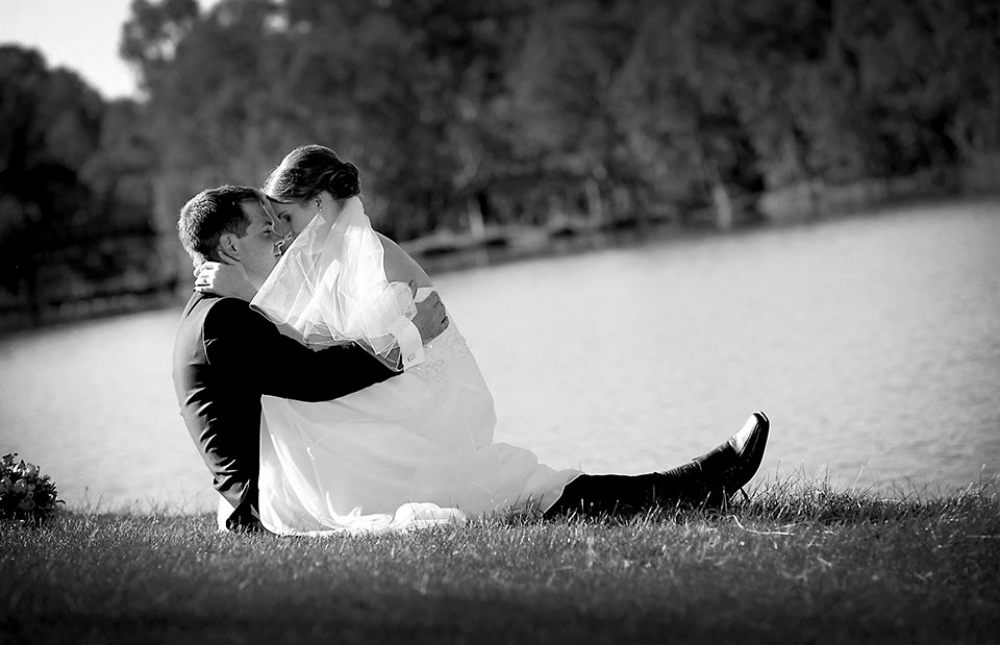 Moment of happiness wedding photography Ballarat Melbourne Australia lores
