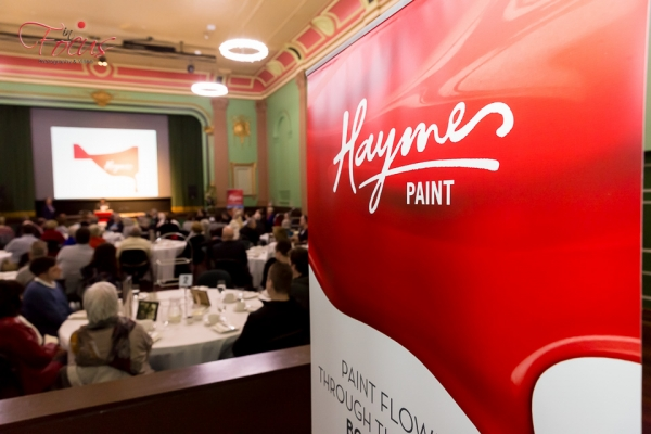 Haymes Paint: a Ballarat icon