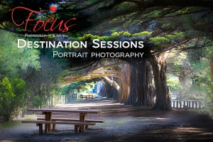 Infocus Photography Destination Session